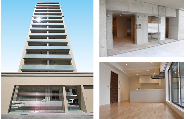 オルト神戸 新築コンサルティング