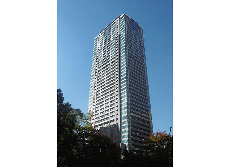 赤坂タワーレジデンス トップ・オブ・ザ・ヒル