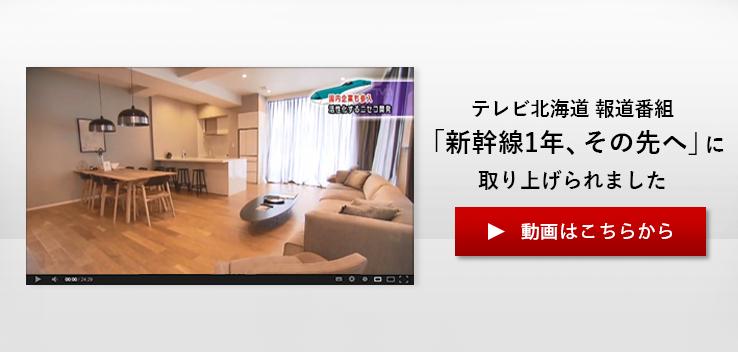 """""""テレビ北海道"""""""