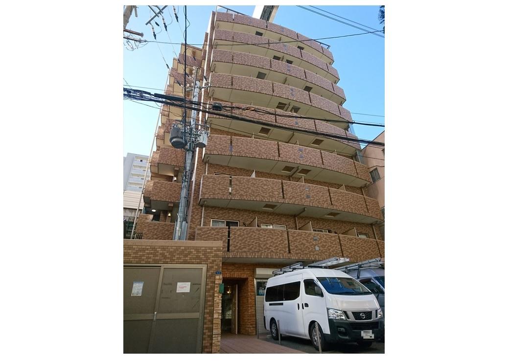 【大阪】I Cube 高津